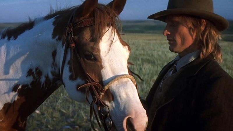 Océanos de Fuego: Hidalgo, el caballo Mustang